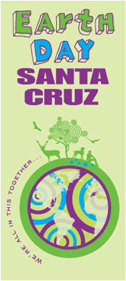 Earth Day Santa Cruz 2012